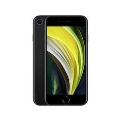 Apple Iphone SE 64GB Svart
