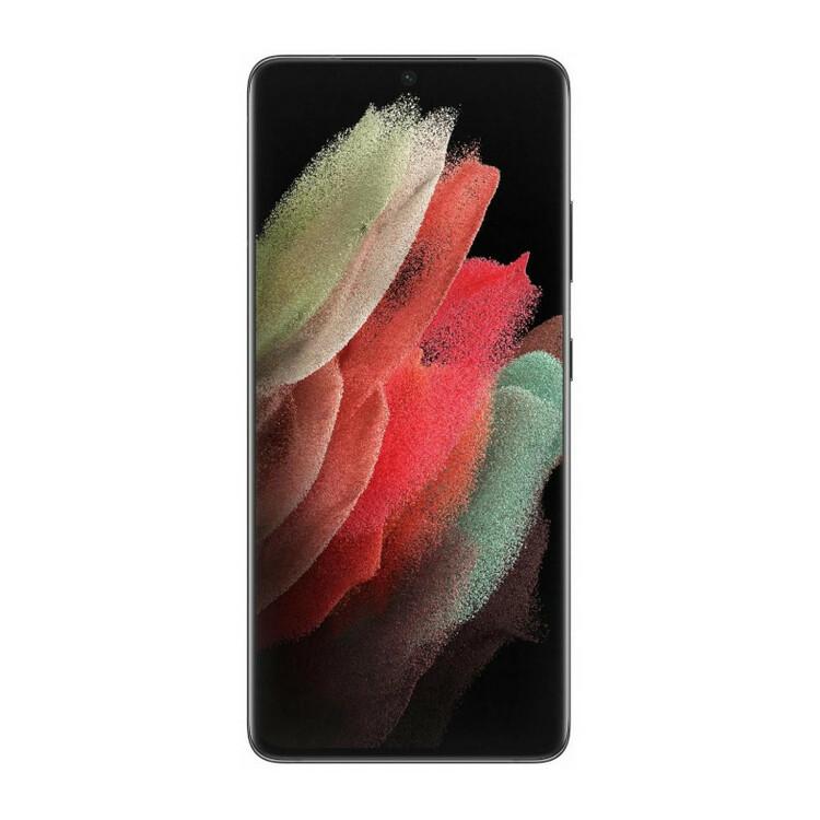 Samsung Galaxy S21 Ultra 5G SM-G998B 128GB - Svart