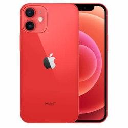 Apple iPhone 12 Mini 64GB Röd