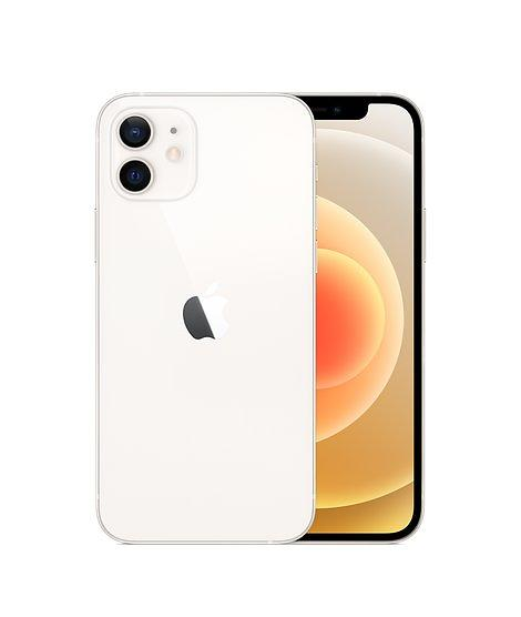 Apple iPhone 12 64GB Vit