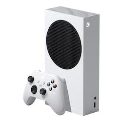 Microsoft Xbox Series S - Spelkonsol - QHD - HDR - 512 GB SSD