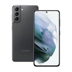 Samsung Galaxy S21 5G SM-G991B 128GB Svart