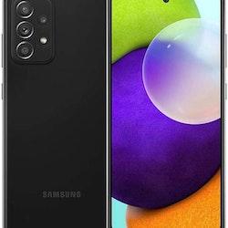 Samsung Galaxy A52 SM-A525F/DS (6GB RAM) 128GB Svart