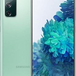 Samsung Galaxy S20 FE  128GB Mint Grön SM-G780