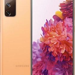 Samsung Galaxy S20 FE  128GB SM-G780 orange