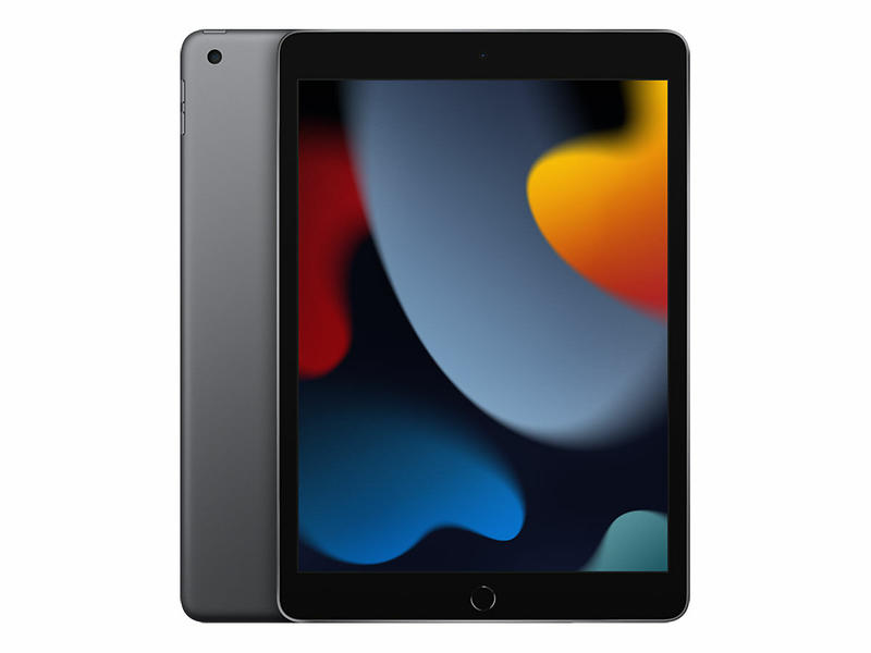"Apple iPad 10.2"" 64GB (9th Generation) Space grey"