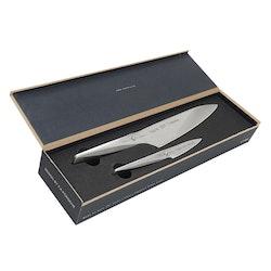 Chroma type 301 Knivset 2 knivar