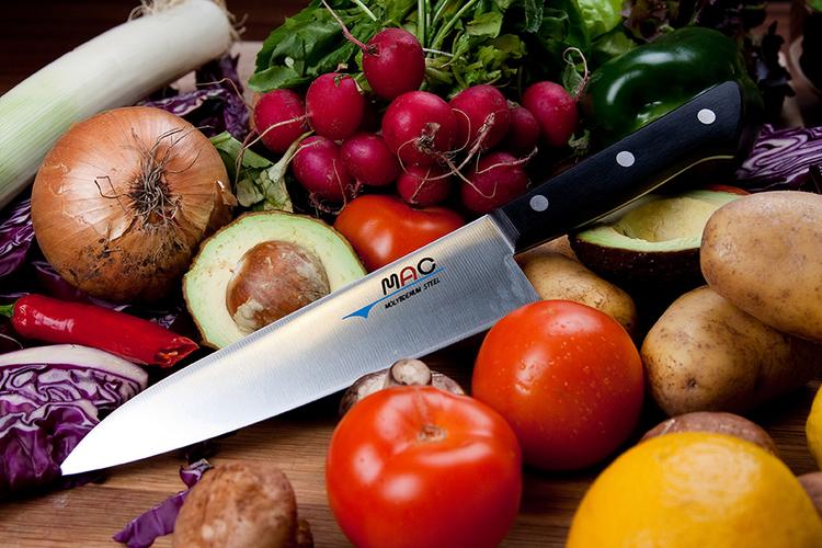 MAC Chef Kockkniv