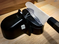 Kyocera Elektrisk Knivslip