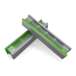 Wicked Edge Diamantstenar 1500/2200 grit (2-pack)