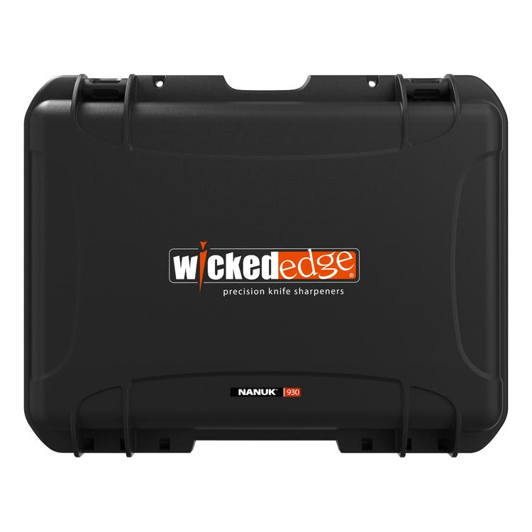 Wicked Edge Väska för Generation 3 Slipssystem