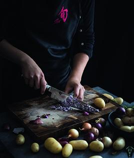 Kai Shun Classic Kockkniv