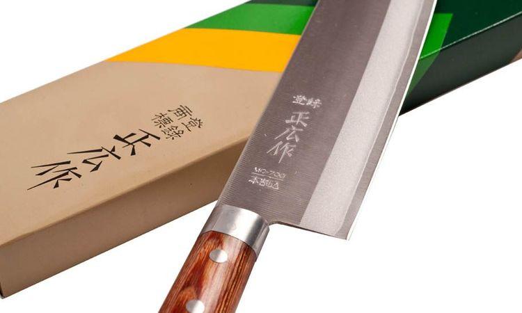 Masahiro MC-700 Nakiri 16 cm