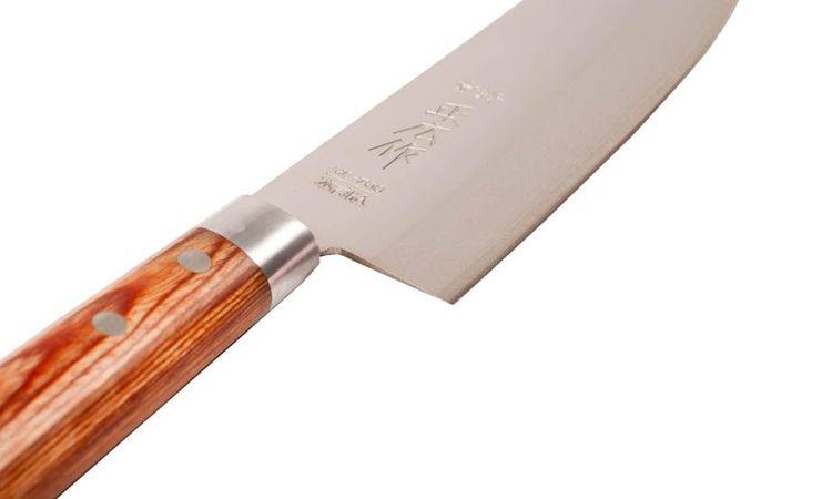 Masahiro MC-700 Santoku 16,5 cm