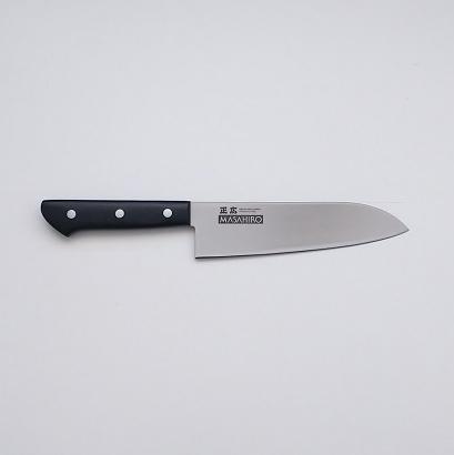 Masahiro MV-L Santoku 17,5 cm