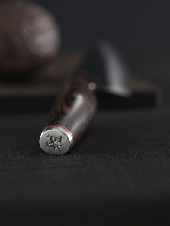 Miyabi Artisan 6000MCT Brödkniv 23 cm