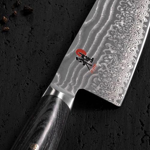 Miyabi Raw 5000FCD Nakiri 17 cm