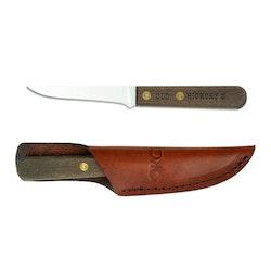 OKC Old Hickory Outdoor Mini Filékniv 8,5 cm