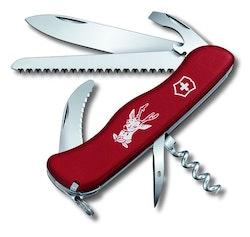 Victorinox Hunter Fickkniv röd
