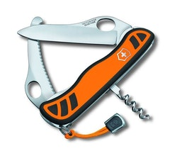 Victorinox Fickkniv Hunter XS orange / svart enhands