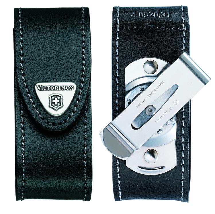Victorinox Bältesetui för 2-4 lagers medium Swiss Army Knives