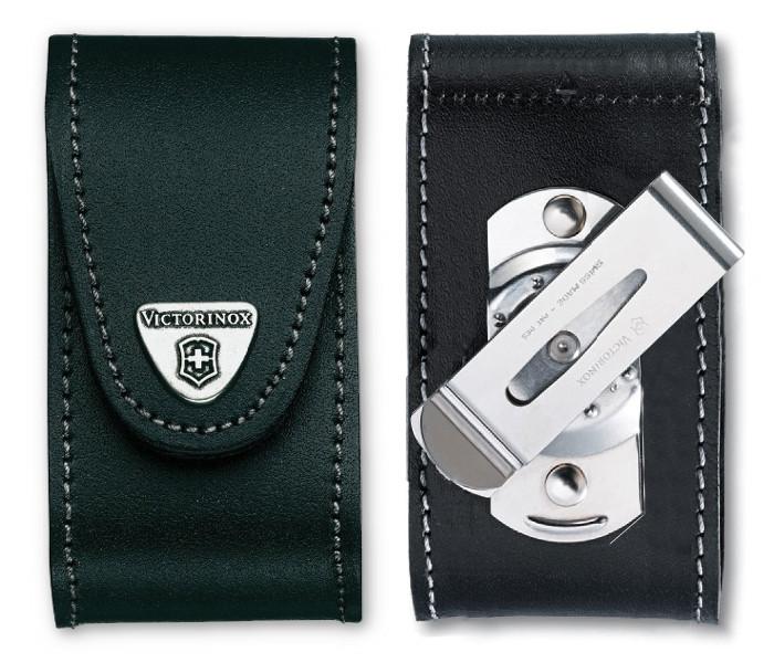Victorinox Bältesetui för 5-8 lagers medium Swiss Army Knives