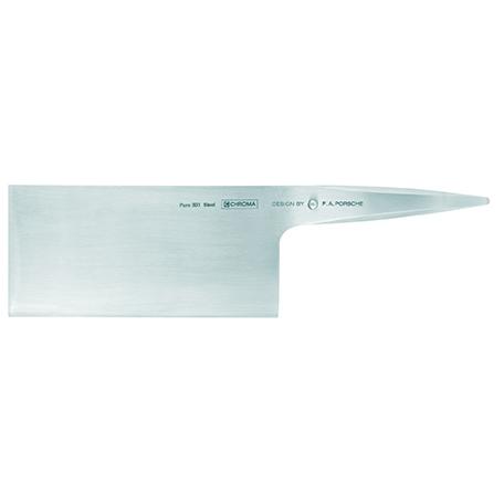 Chroma type 301 Kinesisk Kockkniv 17 cm