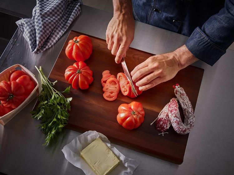 Wüsthof Classic Tomat-/Korvkniv 14 cm