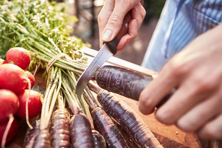 Wüsthof  Urban Farmer Beskärning Kniv 8 cm