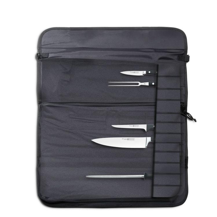 Wüsthof Knivväska för 12 knivar