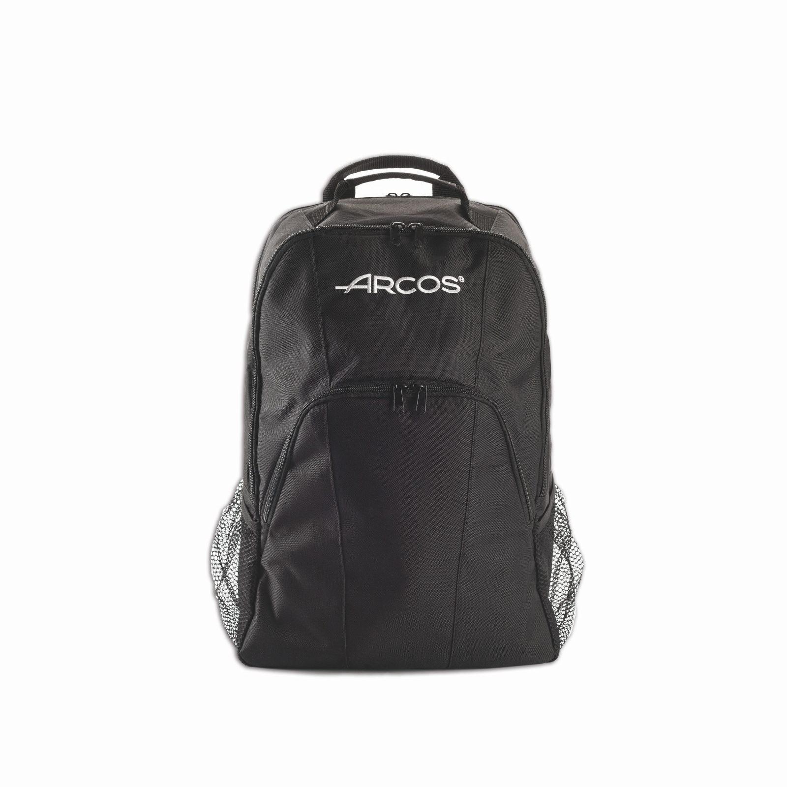 Arcos Ryggsäck 29L med knivväska för 9 knivar