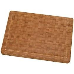 Zwilling Skärbräda i bambu