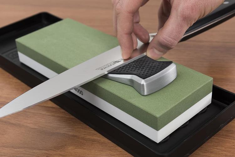 Wüsthof Slider för knivslipning