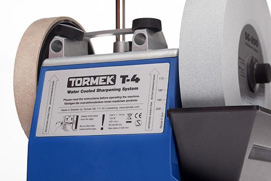 Tormek T-4 Original Knivslip