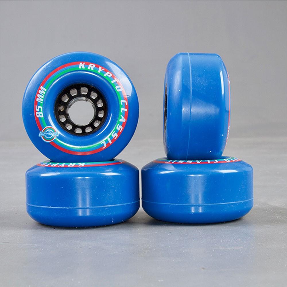 Kryptonic Blue 85mm