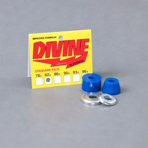 Divine Standard 82A Bushings