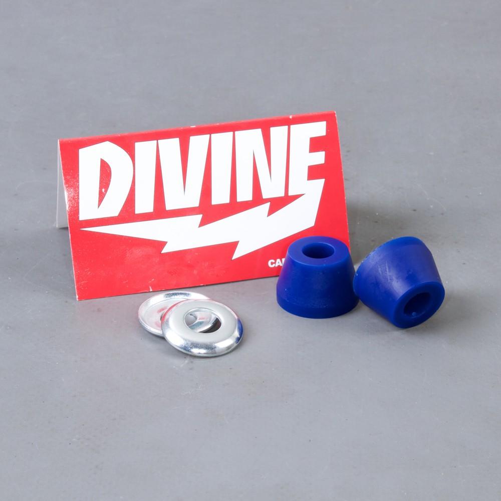 Divine Carver 82A Bushings