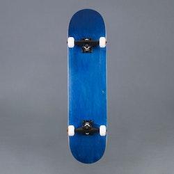 """MrBoard Skateboard Komplett Blue 7.75"""""""