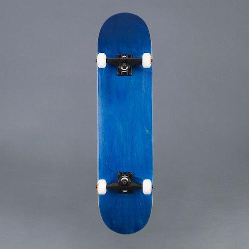 """MrBoard Skateboard Komplett Blue 8.125"""""""