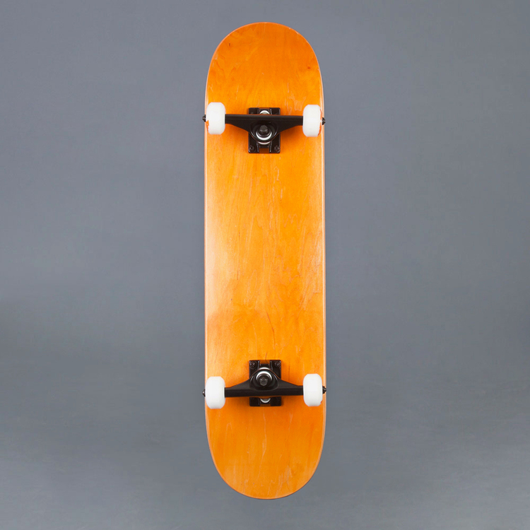 "MrBoard Skateboard Komplett ORG 8.0"""