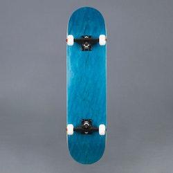 """MrBoard Skateboard Komplett TEAL 7.75"""""""