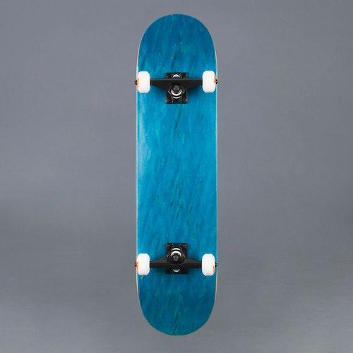 """MrBoard Skateboard Komplett Teal 8.0"""""""