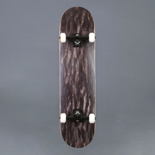 """MrBoard Skateboard Komplett BLK 8.125"""""""