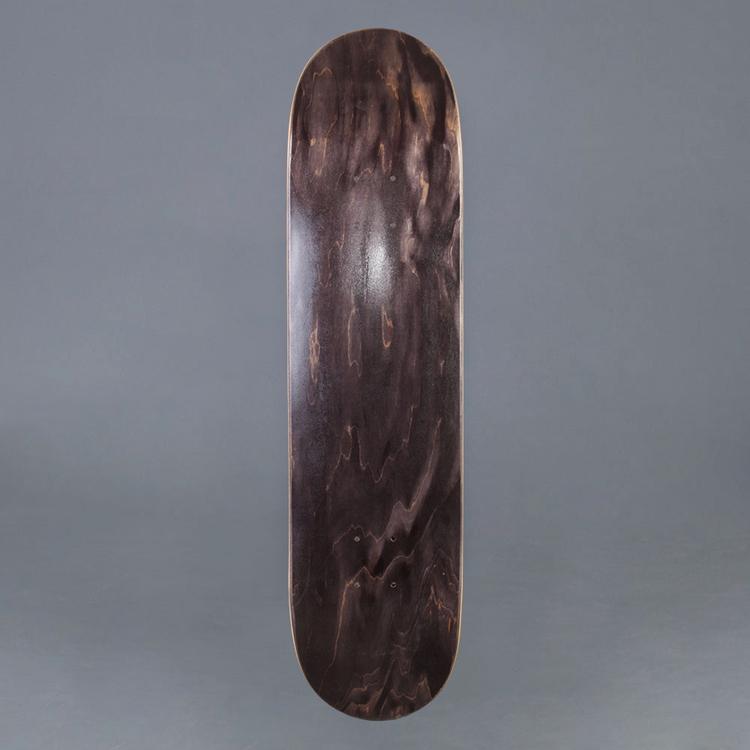 """MrBoard Skateboard Deck BLK 7.75"""""""