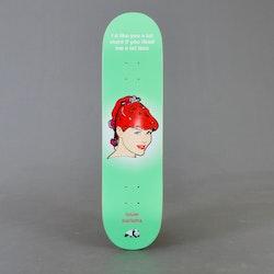 Enjoi Skateboard Barletta Codependent Behavior R7 8.0