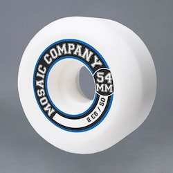 Mosaic OS College 54mm 83B Skateboard Hjul