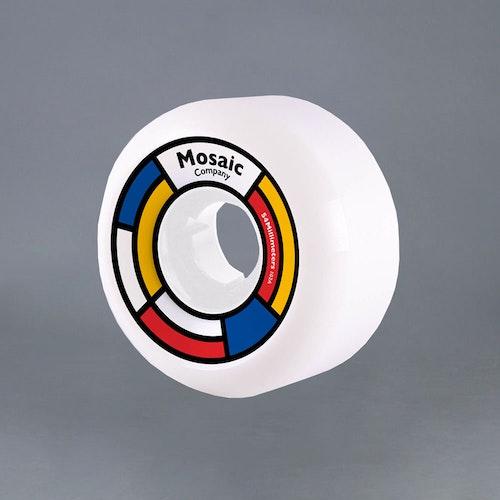 Mosaic SQ Miramon 54mm 102a Skateboard Hjul