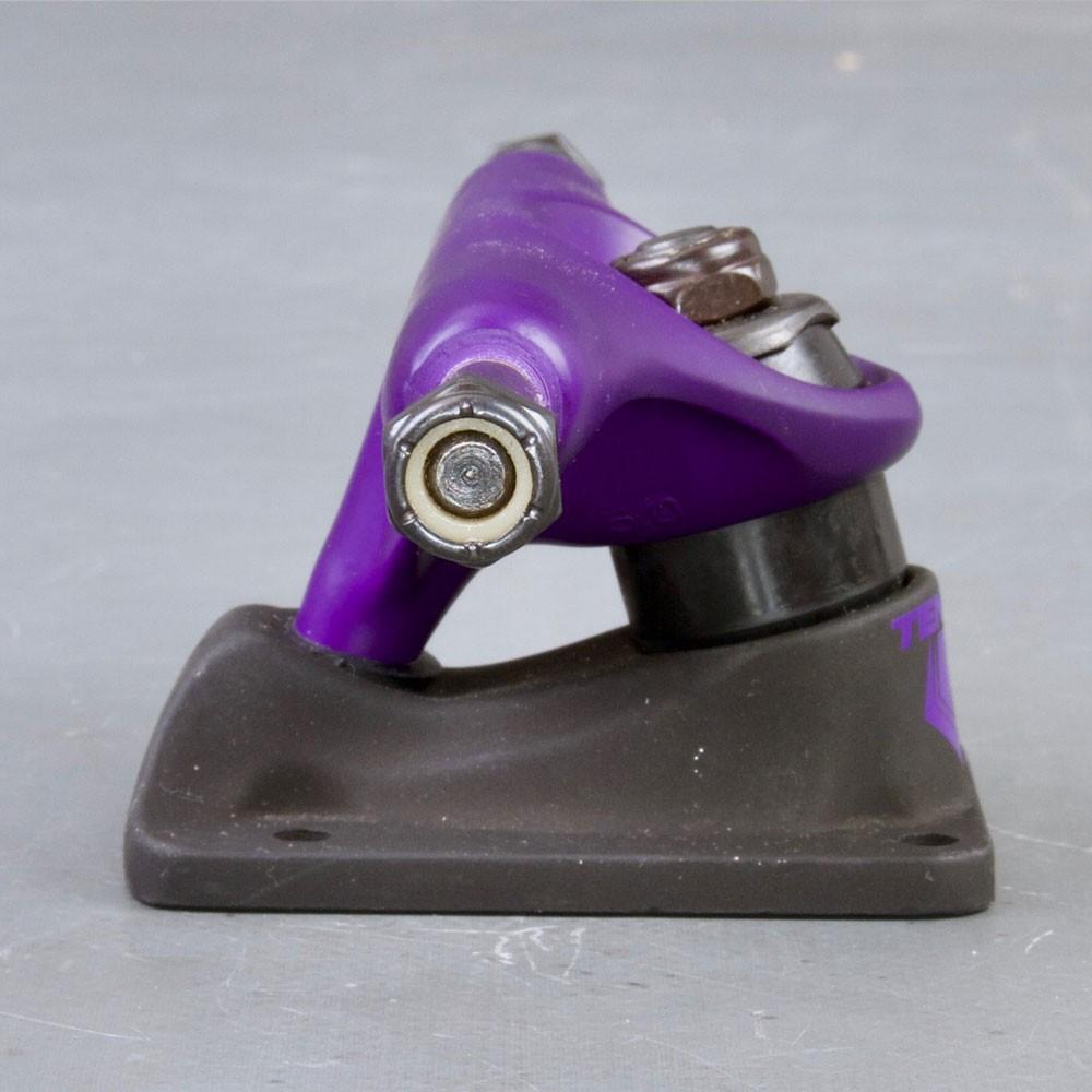 Tensor Purple 5,0 skateboard truckar