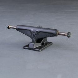 Venture TEAM Black 5,0 skateboard truckar