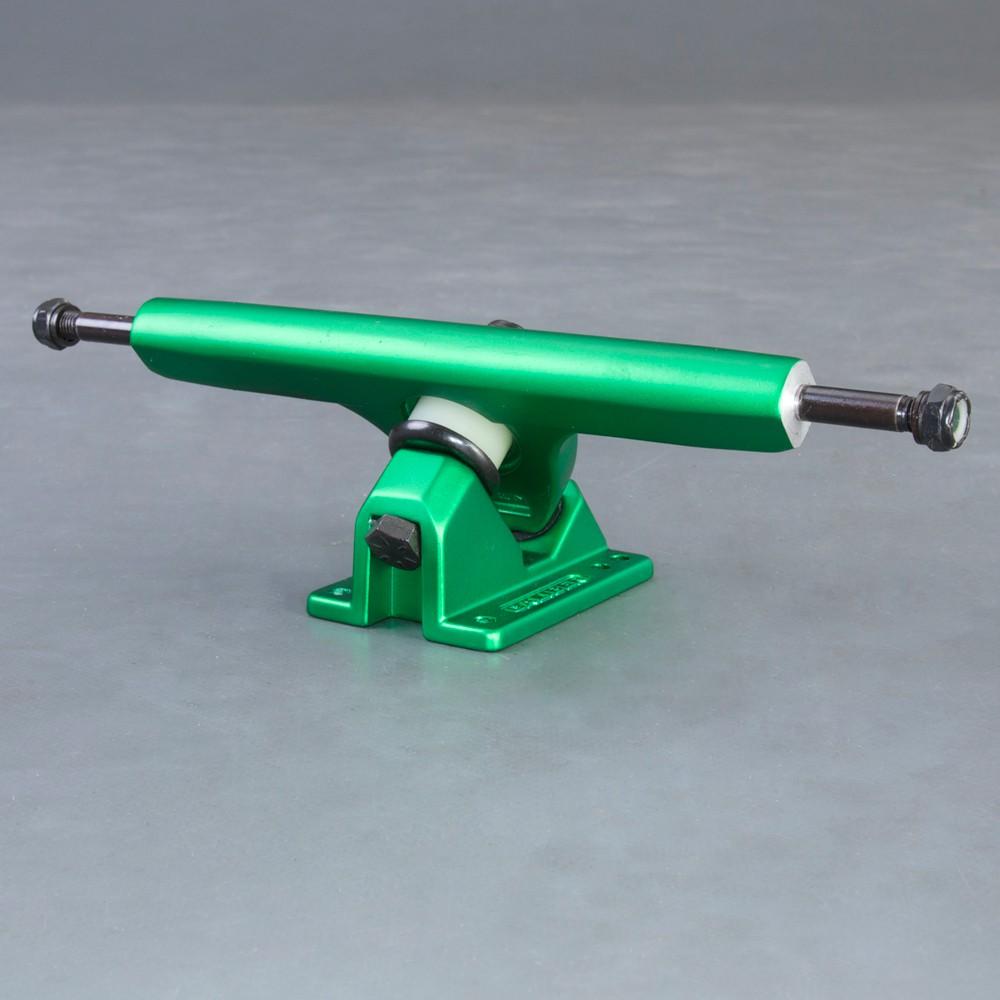 Caliber II  50 Metallic Green